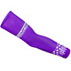 Compressport ArmForce Arm Sleeves Fluo Purple